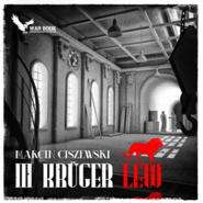 okładka Krüger. Tom 3 - Lew, Audiobook | Marcin Ciszewski
