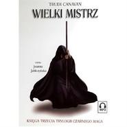 okładka Wielki Mistrz - Księga III, Audiobook | Trudi  Canavan