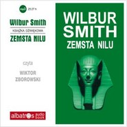 okładka Zemsta Nilu, Audiobook | Wilbur Smith