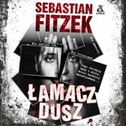 okładka Łamacz dusz, Audiobook | Sebastian Fitzek