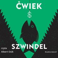 okładka Szwindel, Audiobook | Jakub Ćwiek