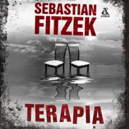 okładka Terapia, Audiobook | Sebastian Fitzek