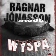 okładka Wyspa, Audiobook   Ragnar Jónasson