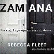 okładka Zamiana, Audiobook | Fleet Rebecca