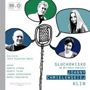 okładka Klin, Audiobook | Chmielewska Joanna