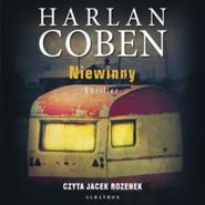 okładka Niewinny, Audiobook   Harlan Coben