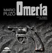 okładka Omerta, Audiobook | Mario Puzo