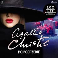okładka Po pogrzebie, Audiobook | Agatha Christie