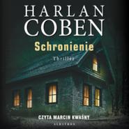 okładka Schronienie, Audiobook | Harlan Coben