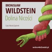 okładka Dolina nicości, Audiobook | Bronisław Wildstein