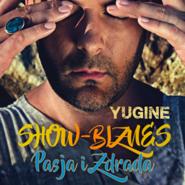 okładka Show-biznes. Pasja i zdrada, Audiobook | Grzegorz Grudziński Yugine