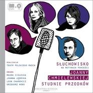 okładka Studnie przodków, Audiobook | Chmielewska Joanna