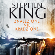 okładka Znalezione nie kradzione, Audiobook | Stephen King