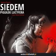 okładka Siedem pigułek lucyfera, Audiobook | Sergiusz Piasecki