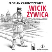 okładka Wicik Żywica, Audiobook | Czarnyszewicz Florian