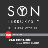 okładka Syn terrorysty. Historia wyboru, Audiobook   Zak Ebrahim