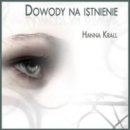 okładka Dowody na istnienie, Audiobook | Hanna Krall