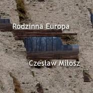 okładka Rodzinna Europa, Audiobook | Miłosz Czesław