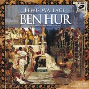 okładka Ben Hur, Audiobook | Lewis  Wallace