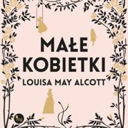 okładka Małe kobietki, Audiobook | Louisa May Alcott