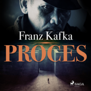 okładka Proces, Audiobook | Franz Kafka