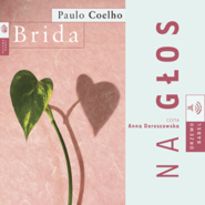 okładka Brida, Audiobook | Paulo Coelho