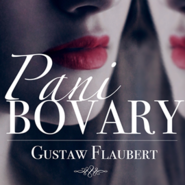 okładka Pani Bovary, Audiobook | Flaubert Gustaw