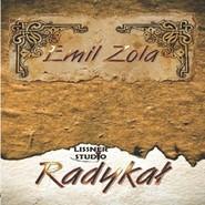 okładka Radykał, Audiobook   Emil Zola
