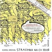 okładka Straszydła na co dzień, Audiobook   Karel Michal