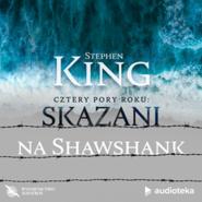 okładka Wiosna nadziei: Skazani na Shawshank, Audiobook | Stephen King