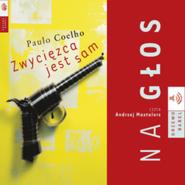 okładka Zwycięzca jest sam, Audiobook | Paulo Coelho