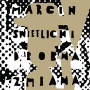 okładka Drobna zmiana, Audiobook | Marcin  Świetlicki
