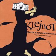 okładka Klejnot, Audiobook   Maria Rodziewiczówna