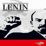 okładka Lenin, Audiobook   Ferdynand Ossendowski Antoni
