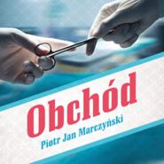 okładka Obchód, Audiobook | Jan Marczyński Piotr