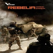 okładka Rebelia, Audiobook   Marcin Gawęda