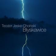okładka Błyskawice, Audiobook | Teodor Jeske-Choiński