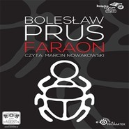 okładka Faraon, Audiobook | Bolesław Prus