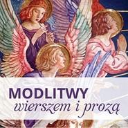 okładka Modlitwy wierszem i prozą, Audiobook | Jan Kochanowski