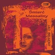 okładka Śmierć Messaliny, Audiobook | Leo Belmont