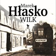 okładka Wilk, Audiobook | Hłasko Marek