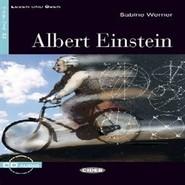 okładka Albert Einstein, Audiobook | Werner Sabine