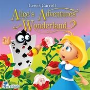 okładka Alice's Adventures in Wonderland, Audiobook | Lewis Carroll