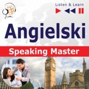 okładka Angielski - English Speaking Master, Audiobook | Dorota Guzik