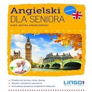 okładka Angielski dla seniora. Kurs języka angielskiego, Audiobook | Alisa Mitchel Masiejczyk dr