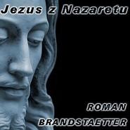 okładka Jezus z Nazaretu, Audiobook | Roman Brandstaetter