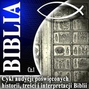 okładka Rozmowy o Biblii cz. 1, Audiobook | Steczkowski Piotr