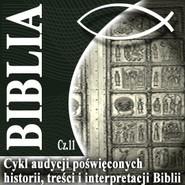 okładka Rozmowy o Biblii cz. 11, Audiobook | Steczkowski Piotr