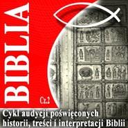 okładka Rozmowy o Biblii cz. 2, Audiobook | Steczkowski Piotr