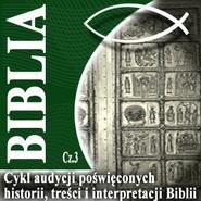 okładka Rozmowy o Biblii cz. 3, Audiobook | Steczkowski Piotr